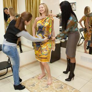 Ателье по пошиву одежды Сычевки