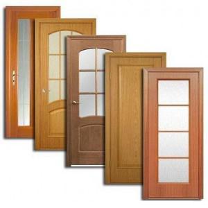 Двери, дверные блоки Сычевки