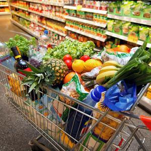 Магазины продуктов Сычевки