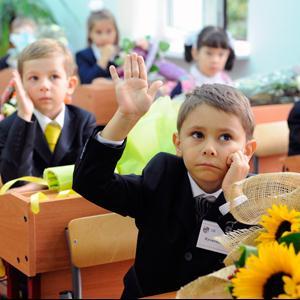 Школы Сычевки