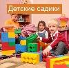 Детские сады в Сычевке