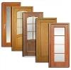 Двери, дверные блоки в Сычевке