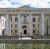 Дворцы и дома культуры в Сычевке