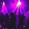 Ночные клубы в Сычевке