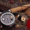 Охотничьи и рыболовные магазины в Сычевке