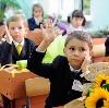 Школы в Сычевке