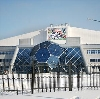Спортивные комплексы в Сычевке