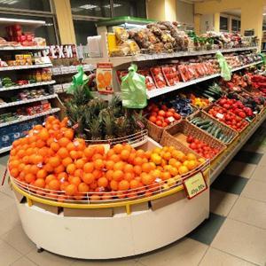 Супермаркеты Сычевки