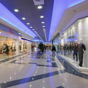 Торговые центры Сычевки