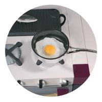 Усадьба - иконка «кухня» в Сычевке