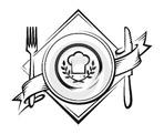 Бильярдный клуб 7 луза - иконка «ресторан» в Сычевке